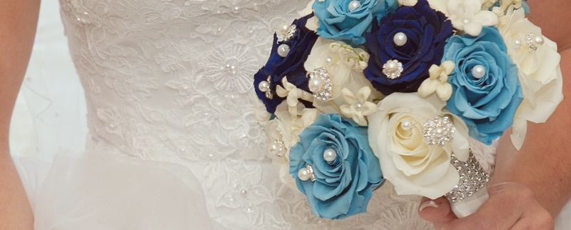 Blue Rose Package - Wedding in Venice
