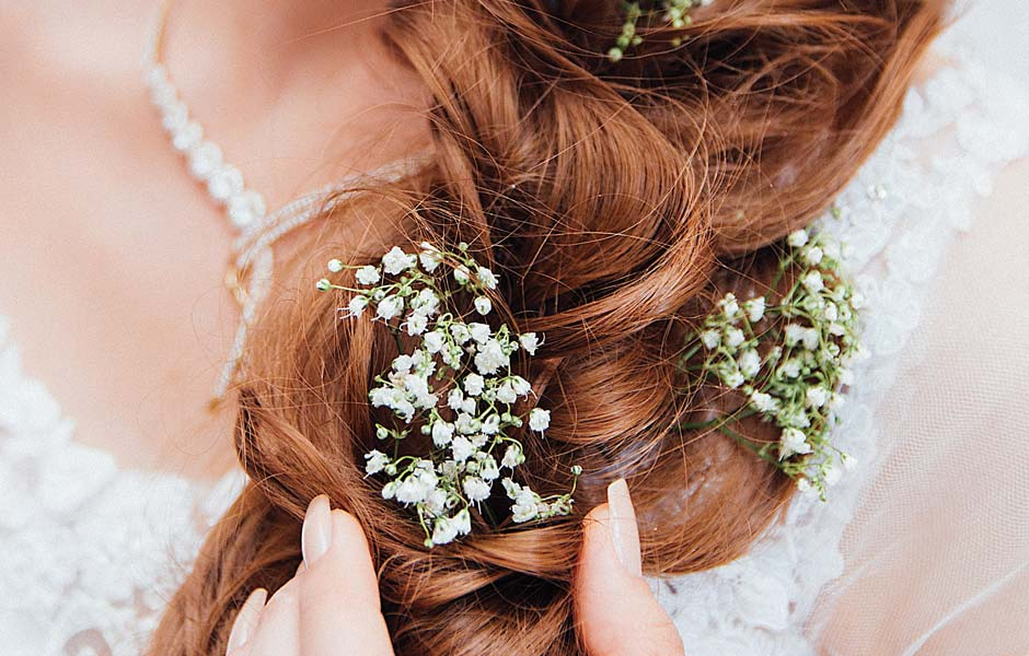 Hairdressing and beauty services - Wedding in Venice